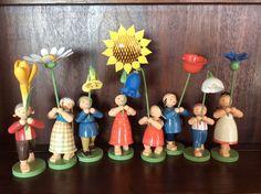 Wendt & Kuhn Flower Children