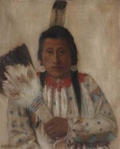 Little Ears-Blood, by A.Nora Foote 1895
