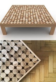 Coffee Tables 81