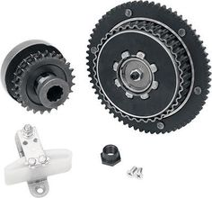 DS Primary Drive Kit 24/37T Harley FLSTF Softail Fat Boy 1990-1993