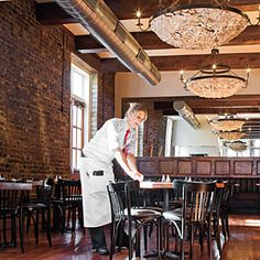 """Don't-Miss"" Charleston Restaurants | Amen Street Raw & Fish Bar | SouthernLiving.com"