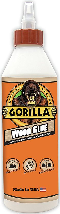 www.amazon.com Gorilla-Wood-Glue-18-oz dp B001NN5T22 ref=as_li_ss_tl?s=hi&ie=UTF8&qid=1493242378&sr=1-2&keywords=wood+glue&linkCode=sl1&tag=pruden08-20&linkId=c3cef24f8a886a28378567c94d3bdfe4