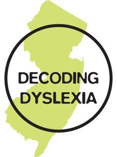 dyslexia thesis