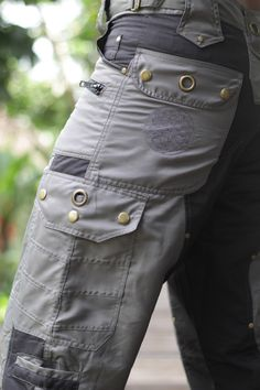 "Mens Shorts,""Flower of Life Pants"", Micro Fiber, three quarter length pants, Burning Man Pants, Hipster, Festival wear, multi pockets. by imagodeidesign on Etsy https://www.etsy.com/listing/286261563/mens-shortsflower-of-life-pants-micro"