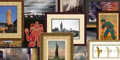 Mahoneys Framing is Melbourne's leading Award winning picture framing service. We pride ourselves on our quality framing workmanship and expert design.