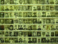 Al Museo del Mare gli Eroi non muoiono mai