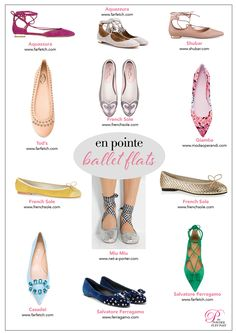 All the best ballet flats to buy right now