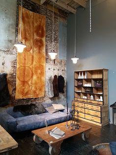 dcotrendsblog dco interior design blogsapartment interior designindustrial - Industrial Interior Design Blog