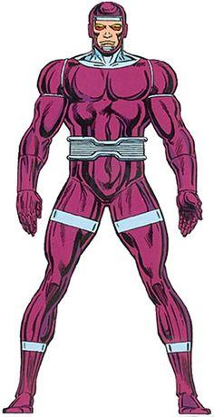 Image result for x-51 marvel