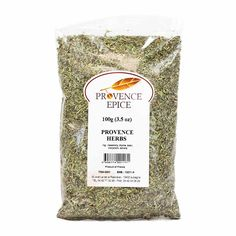Provence Herbs by Provence Epice 3.5 oz