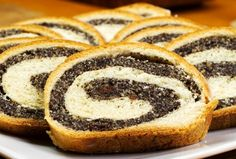 Photographic Print: Traditional Polish Poppy-Seed Cake by Patryk Kosmider : Chocolate Babka, Poppy Seed Cake, Polish Recipes, Polish Food, Recipe Please, Cupcake Cakes, Cupcakes, Cupcake Recipes, Poppies