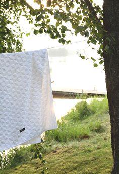 Luhta Tähti -pyyhkeet saat Hobby Hallista!