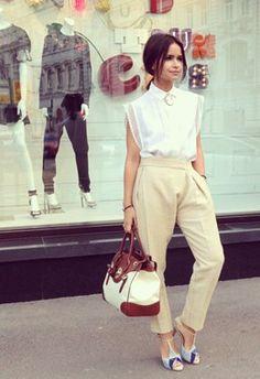 Mira Duma - Today I'm Wearing - Day 4