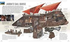 Post with 3219 votes and 156983 views. Shared by Hhonkers. Star Wars Incredible Cross-Sections (with Text)