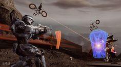 En Halo 4 personalizaremos a nuestros soldados ;)