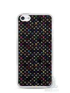 Capa Iphone 5C Louis Vuitton #3 - SmartCases - Acessórios para celulares e tablets :)