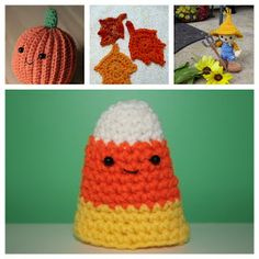 {real life} Reslers: Free Fall Crochet Patterns