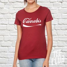 Check out this item in my Etsy shop https://www.etsy.com/uk/listing/398248287/cannabis-tshirt-legalize-it-shirt