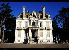 Sotto Mayor Palace, Figueira da Foz - Portugal