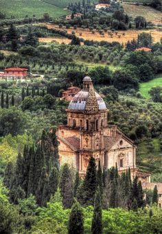 Toscana, Italia - so lovely Places To Travel, Places To See, Wonderful Places, Beautiful Places, Amazing Places, Places Around The World, Around The Worlds, Voyage Rome, Emilia Romagna