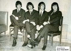 Los shakers, grupo uruguayo de shake de los 60s Montevideo, Pop Bands, Pop Music, Beatles, Musicals, Rock, History, Country, Fictional Characters
