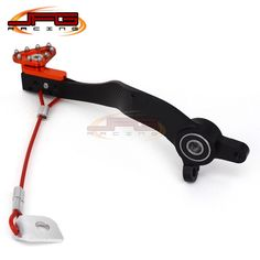 (52.19$)  Watch more here - http://aih54.worlditems.win/all/product.php?id=32738760194 - Billet Flexable MX Rear Foot Brake Pedal For KTM SX125 SX150 SX250 SX-F250 SX-F350 450 SX-F Motocross Dirt bie Enduro