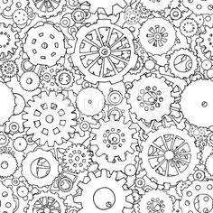 zentangle art flowers - Buscar con Google