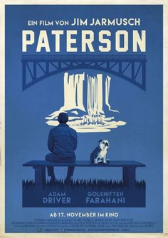 Click to View Extra Large Poster Image for Paterson