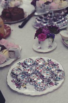 A Colourful Festival Wedding at Ridge Farm: Layla & Dan