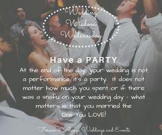 Weddings, celebrate your marriage, wedding advice