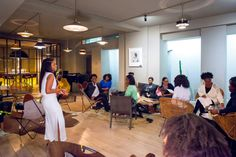 Keziah CONNECTIONS Sept 2016 at Clerkenwell London