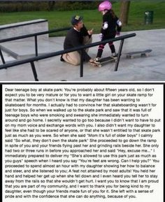 I want a guy who can help me ride a skate board
