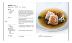 Chef del Mar|El primer libro de Ángel León|Librería Gastronómica