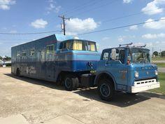 Rv Truck, Big Rig Trucks, New Trucks, Custom Trucks, Cool Trucks, Custom Campers, Cool Campers, Diesel Trucks, Gta 5