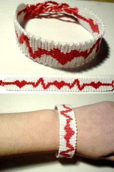 Friendship Bracelets17 by alex-tema