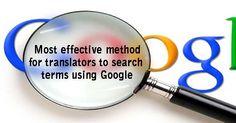 Dicas de busca na Internet