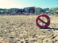 Mare e Relax...cosa volere di più! #gabicce #destinazionemarche #hotelacrux