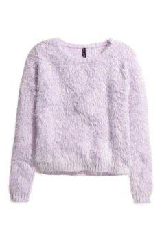 Žinylkový svetr | H&M
