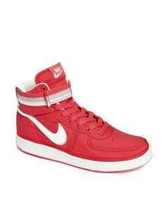 Nike Vandal Supreme Trainers