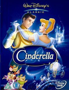 Cinderella Movie Cover