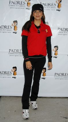 Eva Longoria, Christmas Sweaters