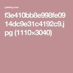 f3e410bb8e998fe0914dc9e31c4192c9.jpg (1110×3040)