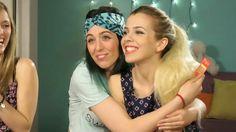 Sonia y Rocio