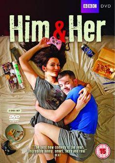 Him & Her: une comédie anglaise bien pensée