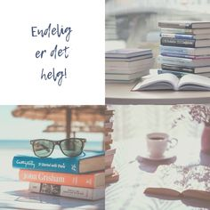 Bøker, tips og anmeldelser. Lesepauser og hverdagsglede. #books #bøker #bookreview #bookrecommendation #bookstagram #bookstagrammer #bookblogger Videos, Photo And Video, Book, Tableware, Instagram Images, Dinnerware, Tablewares, Book Illustrations, Dishes
