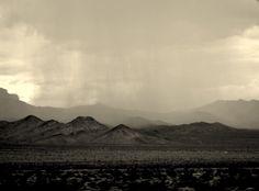 more rain, Barstow CA