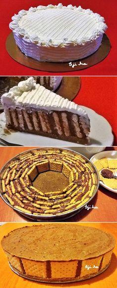 Pie, Drink, Food, Torte, Cake, Beverage, Fruit Cakes, Essen, Pies