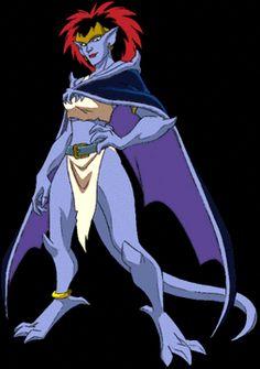 Demona | Gargoyles