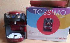 Bosch Tassimo, Keurig, Coffee Maker, Kitchen Appliances, Star, Coffee Maker Machine, Diy Kitchen Appliances, Coffeemaker, Home Appliances