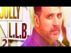 Jolly LL.B 2 Trailer 2017